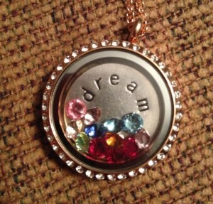Dream locket