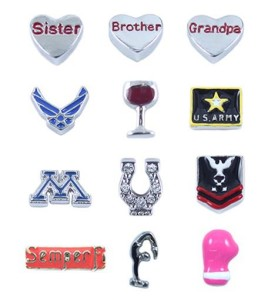 South Hill Designs Charms