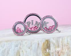 pink lockets