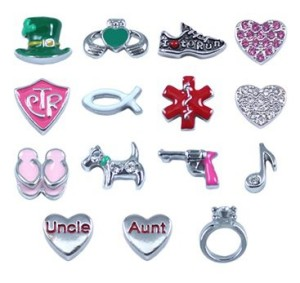 New South Hill Designs Charms