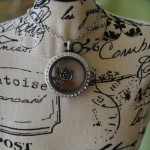 scrapbooker locket