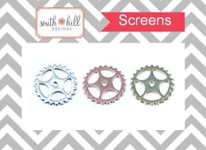 Suuth Hill Designs Screens
