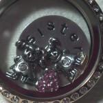 sister locket