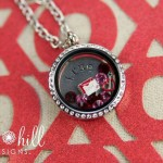 love letter locket