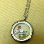 Army locket