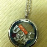 Marine Locket