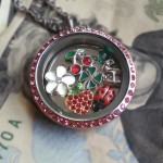 vegas luck locket