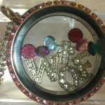 Women of Faith locket