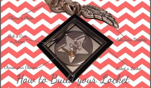 South Hill Designs Build a Locket