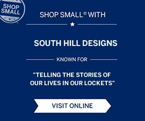 South Hill Designs Shop Small Business