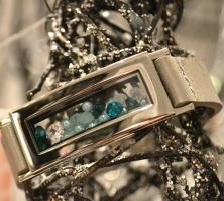 South Hill Designs Locket Bracelet