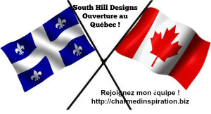 South Hill Designs FQuebec