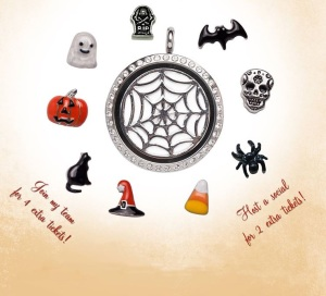 South Hill Designs Halloween Collection