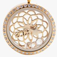 South Hill Designs New Years Locket