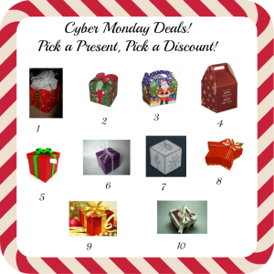 South Hill Designs Cyber Monday Sale