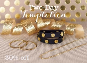 South Hill Designs Two Day Temptation Sale