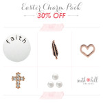 South Hill Designs Easter Charms