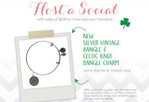 South Hill Designs March Host Special