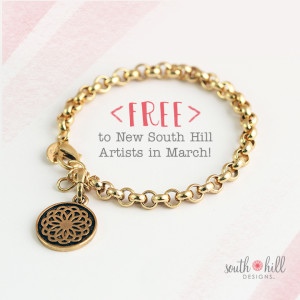 South Hill Designs Join Incentives