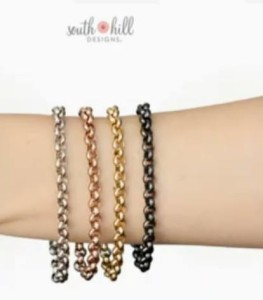 South Hill Designs Rolo Chain Bracelet