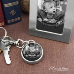 Magnabilities key chain