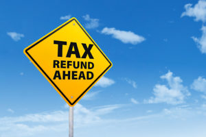 how will you spend your tax refund